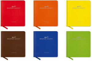 simple diaryok