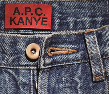 APC et Kanye West