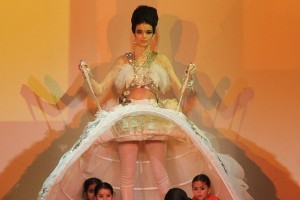 Collection enfants Couture Jean-Paul Gaultier